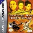 Логотип Emulators Crouching Tiger, Hidden Dragon [USA]