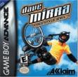 Логотип Emulators Dave Mirra Freestyle BMX 3 [USA]