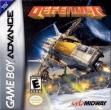 logo Emulators Defender [USA]