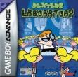 Логотип Emulators Dexter's Laboratory : Deesaster Strikes ! [USA]