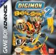 Logo Emulateurs Digimon Battle Spirit 2 [USA]