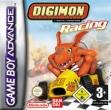logo Emulators Digimon Racing [Europe]