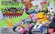 logo Emulators Digimon Racing [Japan]