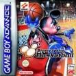 Логотип Emulators Disney Sports Basketball [Europe]