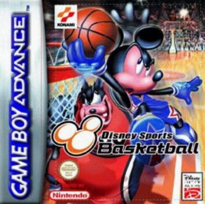 Disney Sports Basketball [Europe] image