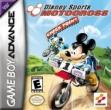 logo Emulators Disney Sports - Motocross [USA]