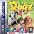 Логотип Emulators Dogz 2 [Europe]