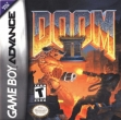 Logo Emulateurs Doom II [USA]