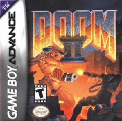 Doom II [USA] image