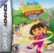 Логотип Emulators Dora the Explorer : Dora's World Adventure! [USA]