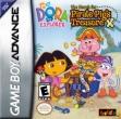 logo Emulators Dora the Explorer : The Search for the Pirate Pig's Treasure [USA]
