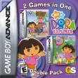 Logo Emulateurs Dora the Explorer Double Pack [USA]