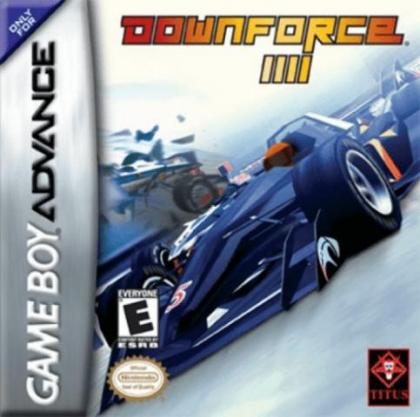 Downforce [USA] image