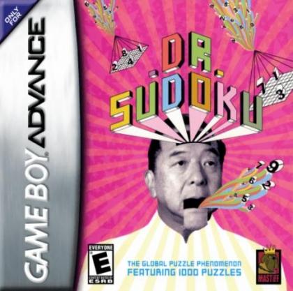 Dr. Sudoku [Europe] image