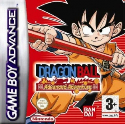 Dragon Ball : Advanced Adventure [Europe] image