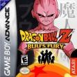 logo Emulators Dragon Ball Z : Buu's Fury [USA]