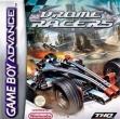 logo Emulators Drome Racers [Europe]