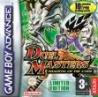 Логотип Emulators Duel Masters : Shadow of the Code [Europe]