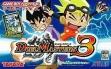 Logo Emulateurs Duel Masters 3 [Japan]