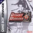 logo Emulators Dynasty Warriors Advance [USA]