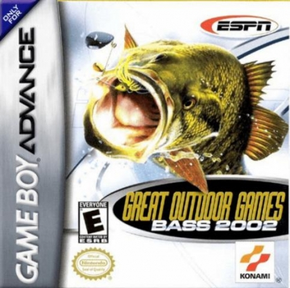 ESPN Great Outdoor Games : Bass 2002 [USA] image