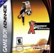logo Emulators ESPN X-Games : Skateboarding [USA]
