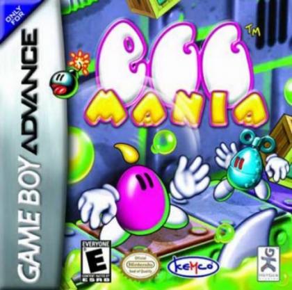 Eggo Mania [Europe] (Beta) image