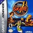 logo Emuladores Extreme Skate Adventure [USA]