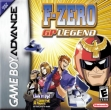 logo Emuladores F-Zero : GP Legend [Europe]