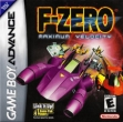 Logo Emulateurs F-Zero : Maximum Velocity [USA]