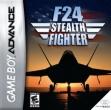 Logo Emulateurs F24 Stealth Fighter [USA]