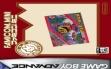 logo Emulators Famicom Mini 06 : Pac-Man [Japan]