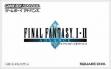 logo Emulators Final Fantasy I, II Advance [Japan]