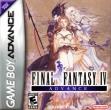 logo Emulators Final Fantasy IV Advance [Japan]