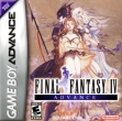 logo Emulators Final Fantasy IV Advance [USA]