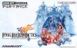 Логотип Emulators Final Fantasy Tactics Advance [Japan]
