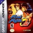 Логотип Emulators Final Fight One [Europe]