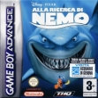 Логотип Emulators Finding Nemo [Europe]