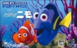 logo Emulators Finding Nemo [Japan]