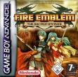 logo Emuladores Fire Emblem : The Sacred Stones [Europe]