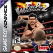 Логотип Emulators Fire Pro Wrestling 2 [USA]