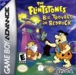 logo Emulators The Flintstones : Big Trouble in Bedrock [USA]