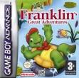Logo Emulateurs Franklin's Great Adventures [Europe]
