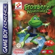 Logo Emulateurs Frogger's Adventures 2 : The Lost Wand [Europe]
