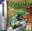 Логотип Emulators Frogger's Adventures 2 : The Lost Wand [USA]