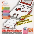 logo Emulators GBA Movie Player 2 CF [Spain] (Unl)