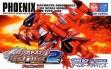 Logo Emulateurs Gachasute! Dino Device 2 : Phoenix [Japan]