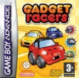 Логотип Emulators Gadget Racers [Europe]