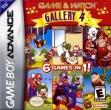 logo Emulators Game & Watch Gallery 4 [USA]