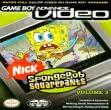 logo Emulators Game Boy Advance Video : SpongeBob SquarePants, Volume 3 [USA]